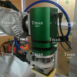 特鲁门打磨力控单元FCS-01
