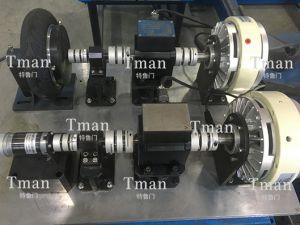 电机可靠性测试平台