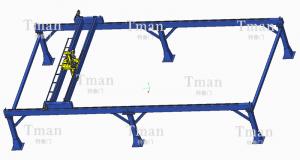 焊接龙门机械手