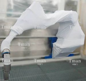 喷涂机器人防护服/衣