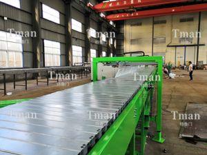 铝模板、建筑模板分拣项目