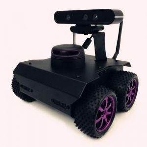 ros机器人