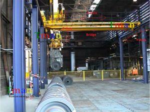 大行程重载搬运机械手 载荷2t 可定制