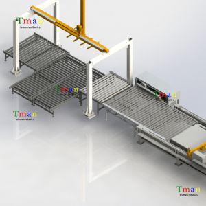 二轴桁架移料机械手 载荷40kg 可定制