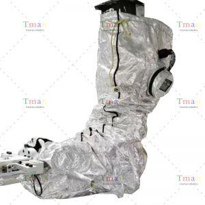 那智 MZ07L-01恒温加热防护服