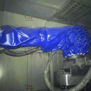 发那科 R-2000IC/165 防水耐酸碱防护服