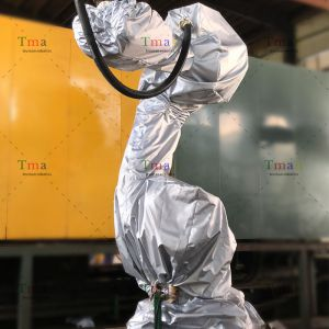 ABB IRB6700 防尘耐磨防护服