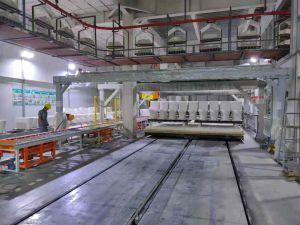 祝贺我司为唐山客户设计制造的桁架机械手完成发货