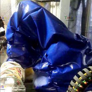 ABB IRB140防水清洗防护服