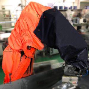 ABB IRB6700 防水耐酸碱防护服