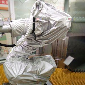库卡 KR300R2500 防水耐酸碱防护服