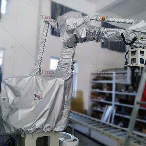 埃夫特 ER130-C104 防尘耐磨防护服
