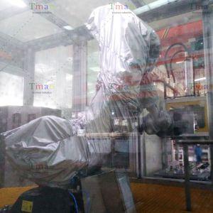 库卡 KR180R2500 防水耐酸碱防护服