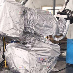 发那科M-200ID防尘耐磨防护服