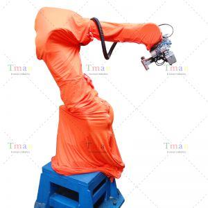 ABB IRB5500防尘耐磨防护服